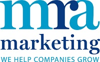 MRA Marketing colour logo for web