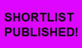 SHORTLIST PUBLISHED
